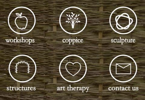 Screenshot of Sylvan Skills' icons